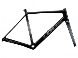 785 HUEZ RS DISC BLACK GREY GLOSSY-C1