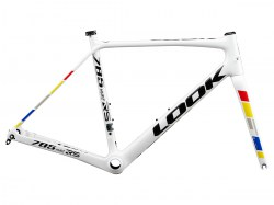 785 HUEZ RS DISC PRO TEAM WHITE-C1