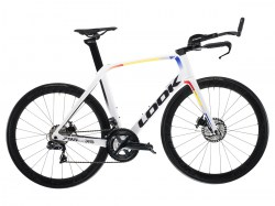 795 BLADE RS DISC PROTEAM WHITE PROFIL FB