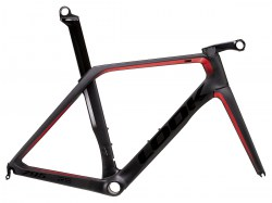 795 BLADE RS DISC frameset 5 BLACK  RED GLOSSY MAT- C1